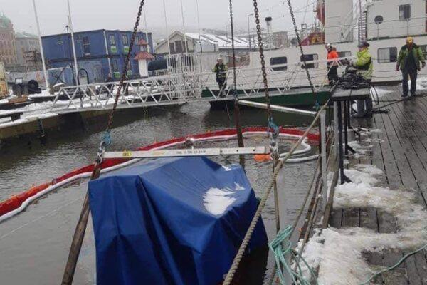 Bargning 3