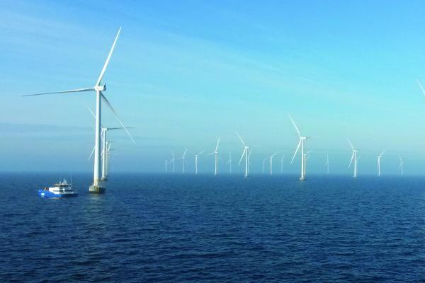 Lillgrund Vattenfall bild vindkraftverken small