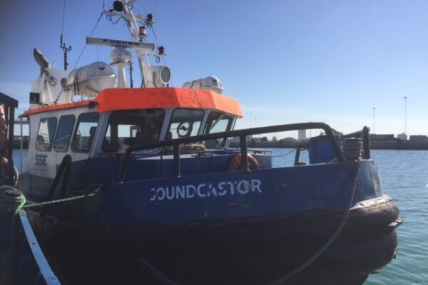 Sound Castor