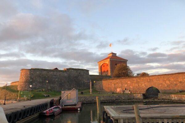 Älvsborgs fästning 1