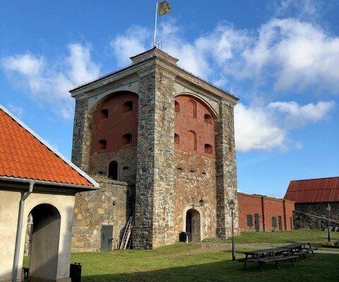 Älvsborgs fästning 10