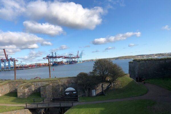Älvsborgs fästning 11