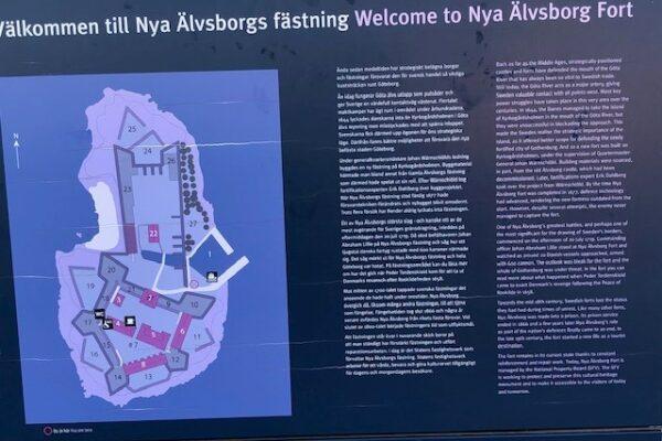 Älvsborgs fästning 7