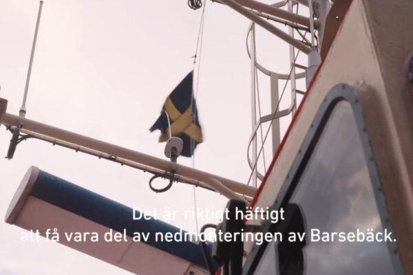 Barsebäck transport VII